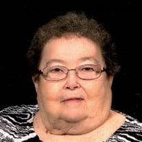Janis Kay Edmonson