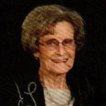 Betty Sue Rogers