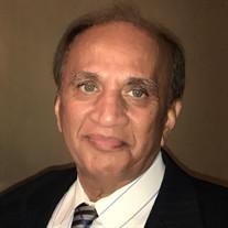 Pravin D. Patel