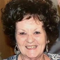 Sarah Barbara Dodson