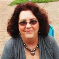 Mrs. Sandra Kathleen Perryman