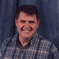 Ward Thomas McNeely