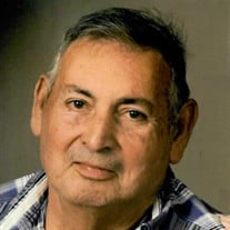 Mr. Douglas Felarise