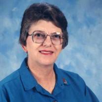 Carolyn Sue Burgamy