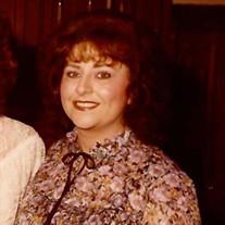 Cheryl Jean Douglas