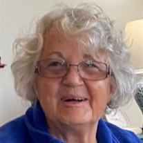 Lois Jane McCormick