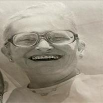 Barbara Ann Etheridge