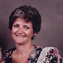 Shirley Jean Burnett