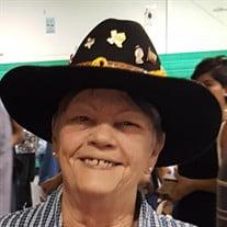 Wilma Sue Sargent