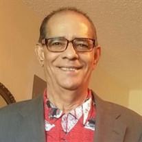 Alfredo Miguel Mecias