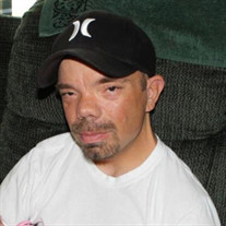Todd Derek McDowell