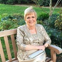 Mrs. Joan Bishop McCullogh
