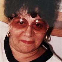 Angelina Viola DelCorio