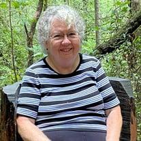 Barbara Beardmore