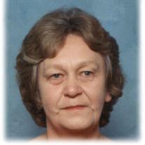 Margaret Nell Stricklin Wylie