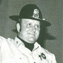 Stanley D. Randall