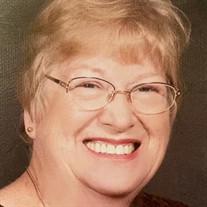 Carolyn Anderson Etienne