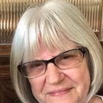 Mary Ann Ferro