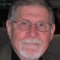 William David Wilson