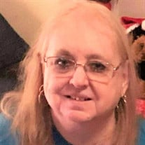 Arlene M. Garrity