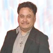Tito Alfredo Hernandez Oliver