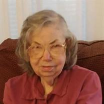 Lorene Wheeler