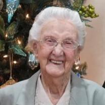 Mrs. Irene Plaisance Griffin