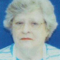 Marguerite May Kimbles