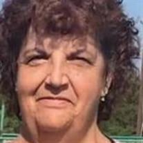Margo Anita Pascarelli