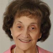 Frances Saburro