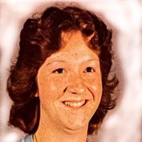 Patty Ann Flood