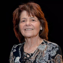 Lorraine M. Schafer