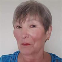 Sharon Hnatiuk Farrow