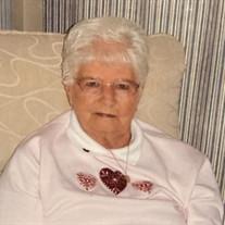 Rita C. Montgomery