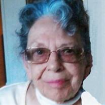 Velma M. LaMontagne