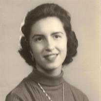 Amelia Pargac Wearden