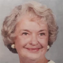 Jannette B. Robinson