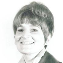 Stella Madeline Muller