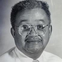 Hugh Winfred Hall Jr.