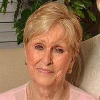 Barbara Jean Hencshel