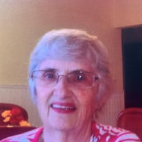 Betty Mae Arnold