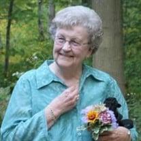 Dorothy E. Hilliard