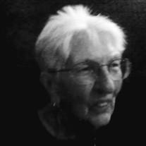Nancy Anne Simpson