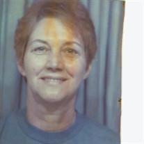 Barbara Jean (Caruthers) Bertoldi
