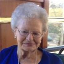 Audrey Wilkerson Brewton