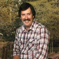 Fred Ward Jones Jr.