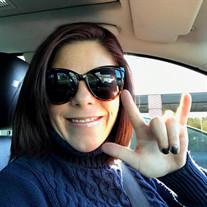 Mrs. Torie Danielle Hendrick Edmunds
