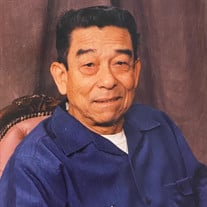 George L. Garcia
