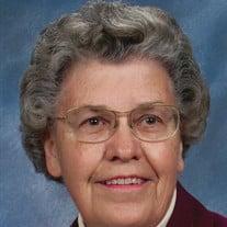 Marilyn Ann Weisbrod