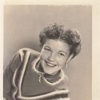 Shirley Mae Hubbard
